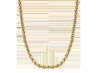Gouden Colliers