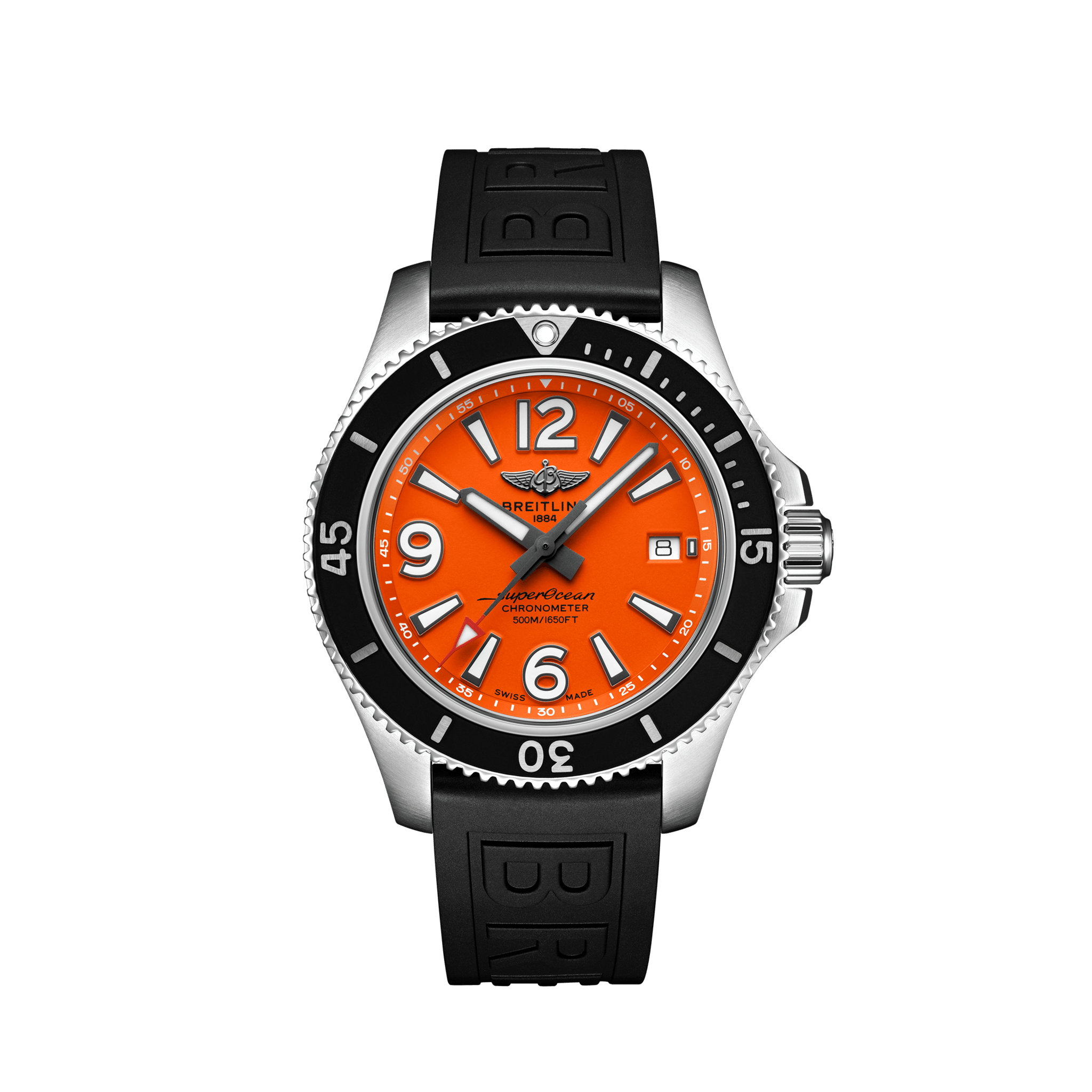 A17366D71O1S1 Breitling Superocean Automatic 42