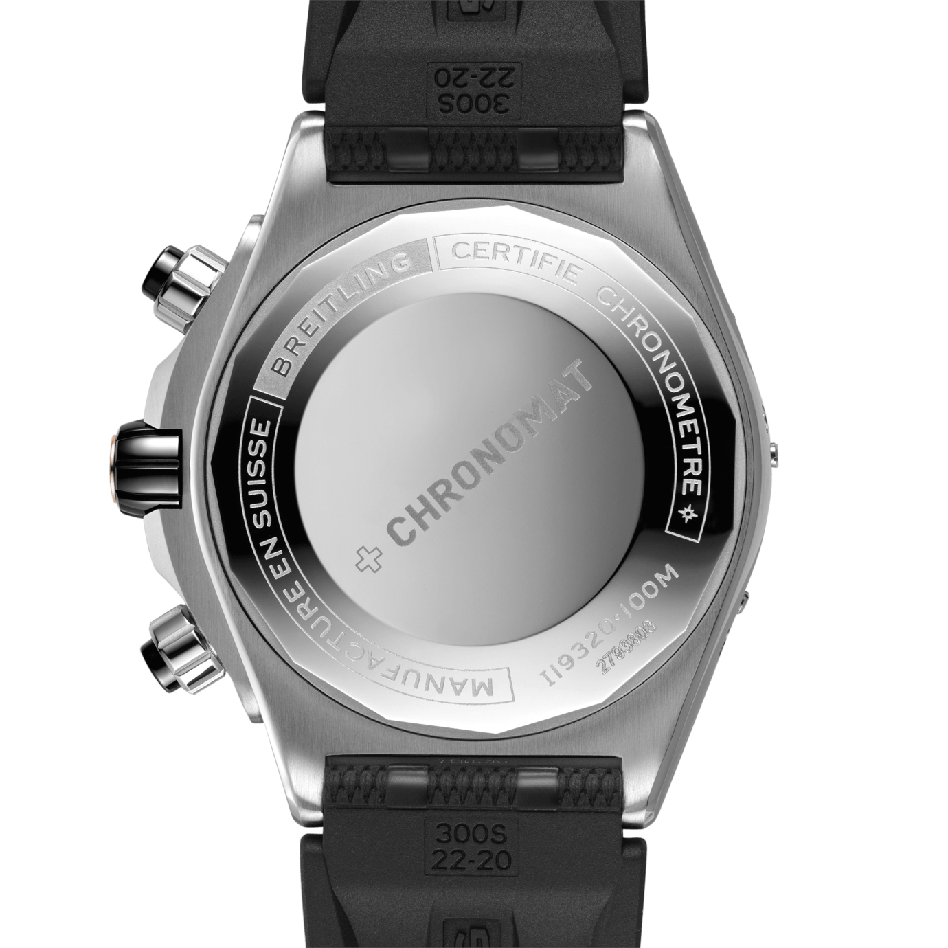 I19320251B1S1 Breitling Super Chronomat 44 Four-Year Calendar