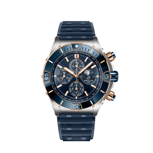 U19320161C1S1 Breitling Super Chronomat 44 Four-Year Calendar