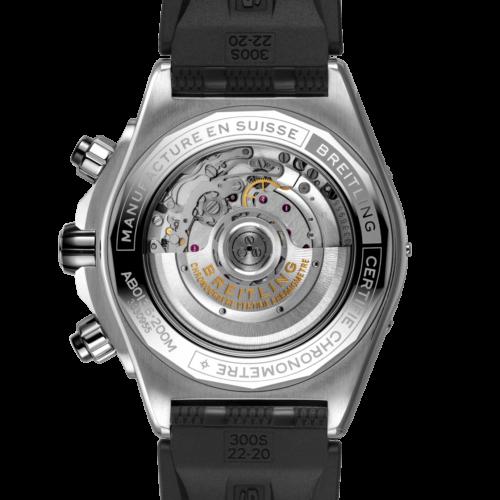 AB0136251B1S1 Breitling Super Chronomat B01 44