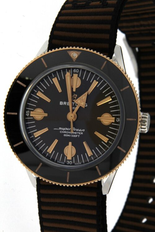 U103701A1Q1W1 Breitling Superocean Heritage '57 Outerknown Limited Edition