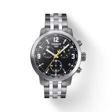 T114.417.11.057.00 Tissot PRC 200 Chronograph