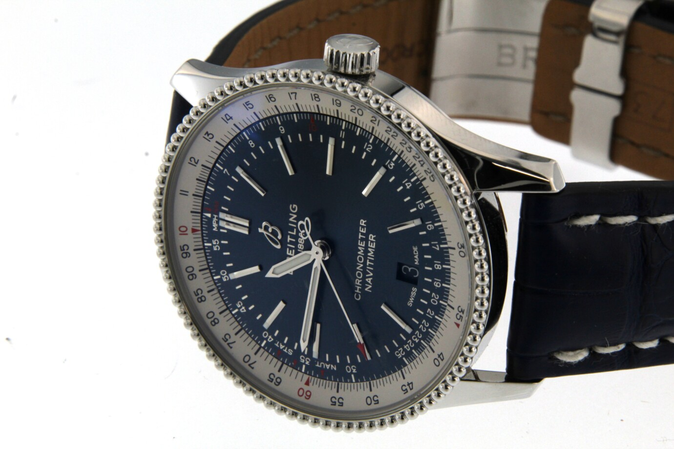 A17326161C1P4 Breitling Navitimer Automatic 41