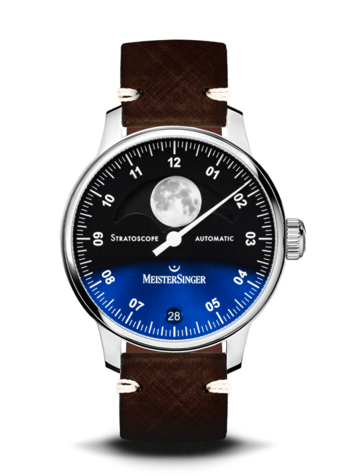 ST982 Meistersinger MEISTERSINGER Stratoscope