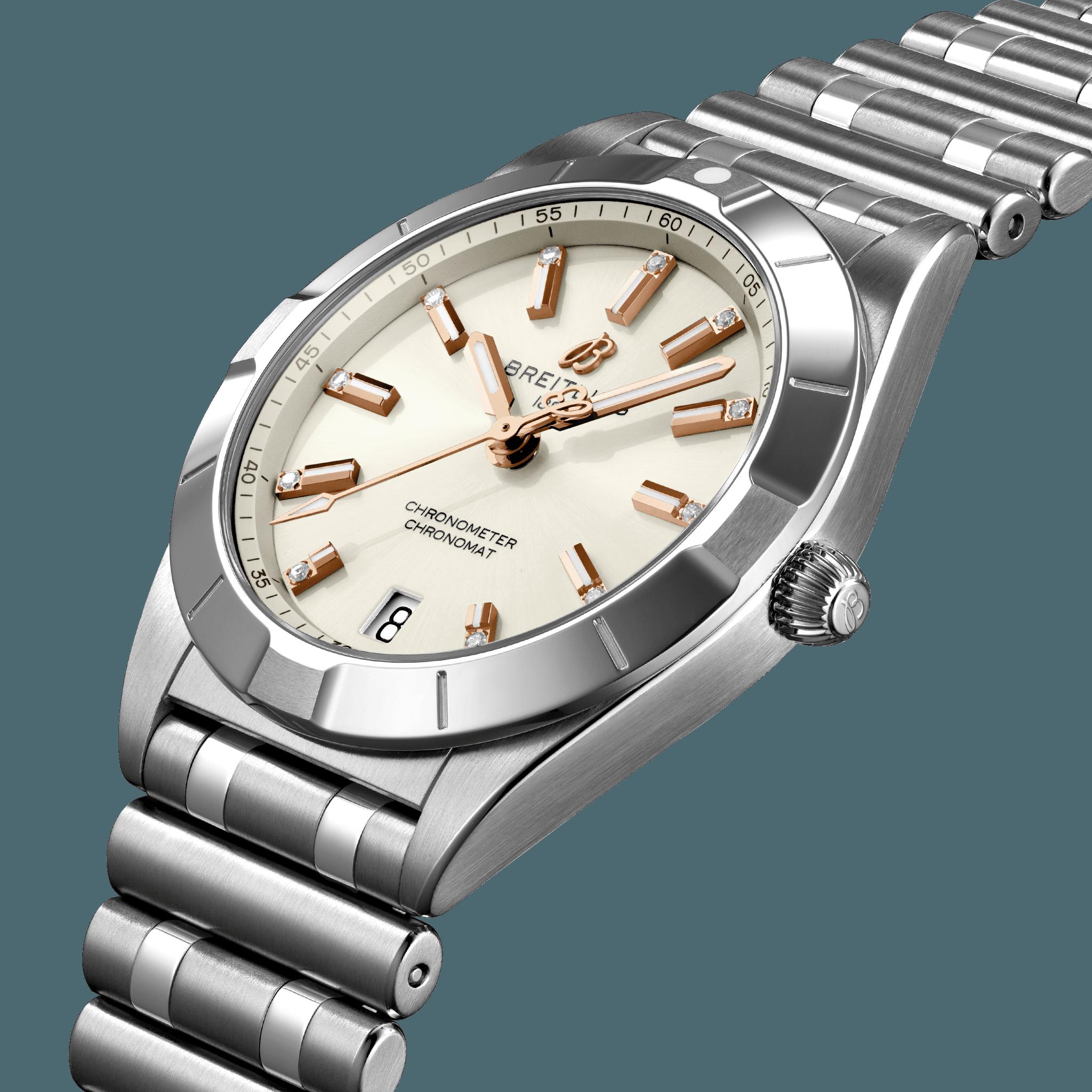A77310101A3A1 Breitling BREITLING Chronomat 32