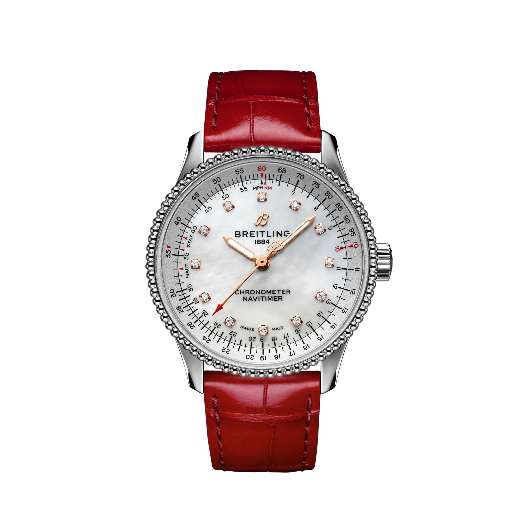 A17395211A1P6 Breitling BREITLING Navitimer Automatic 35