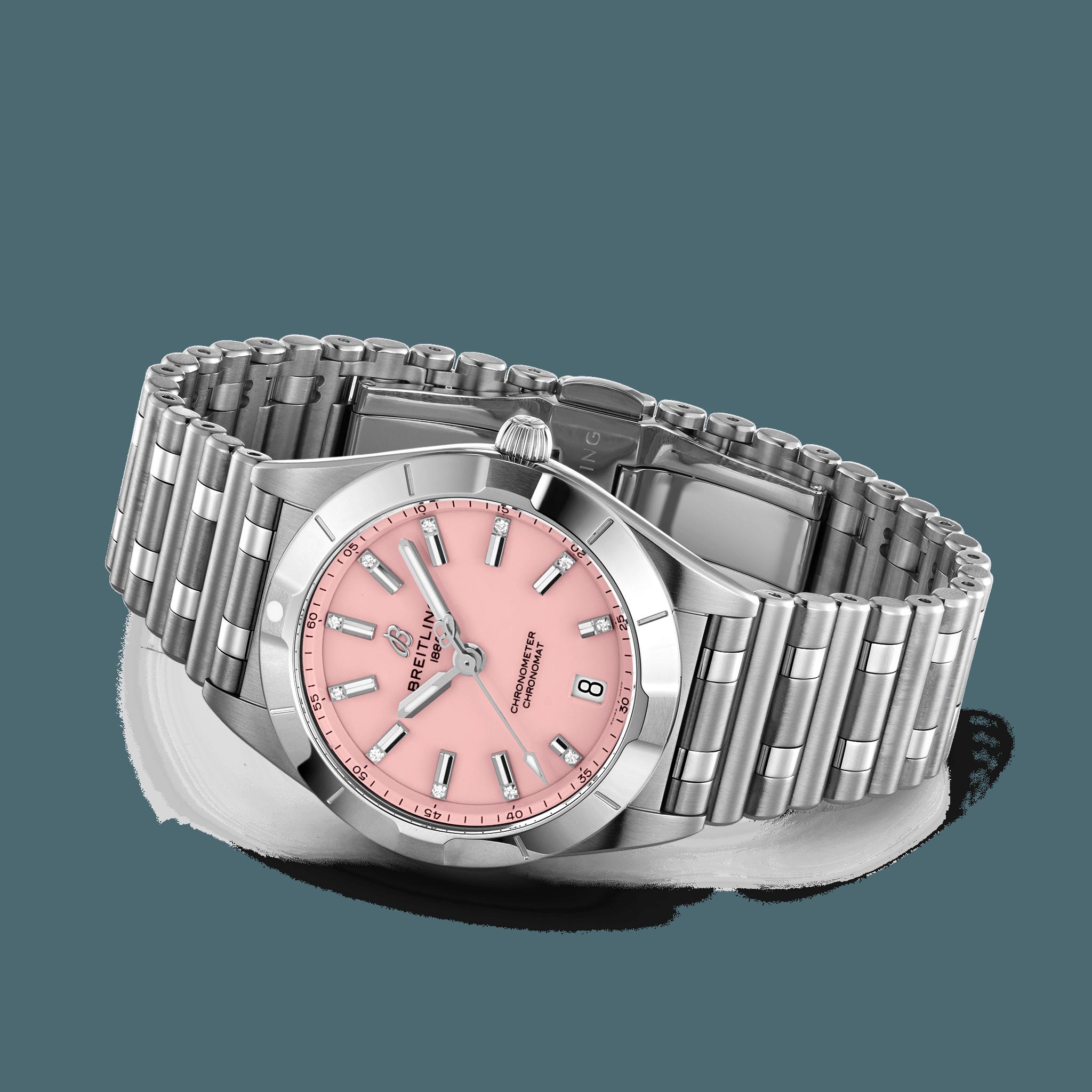 A77310101K1A1 Breitling BREITLING Chronomat 32