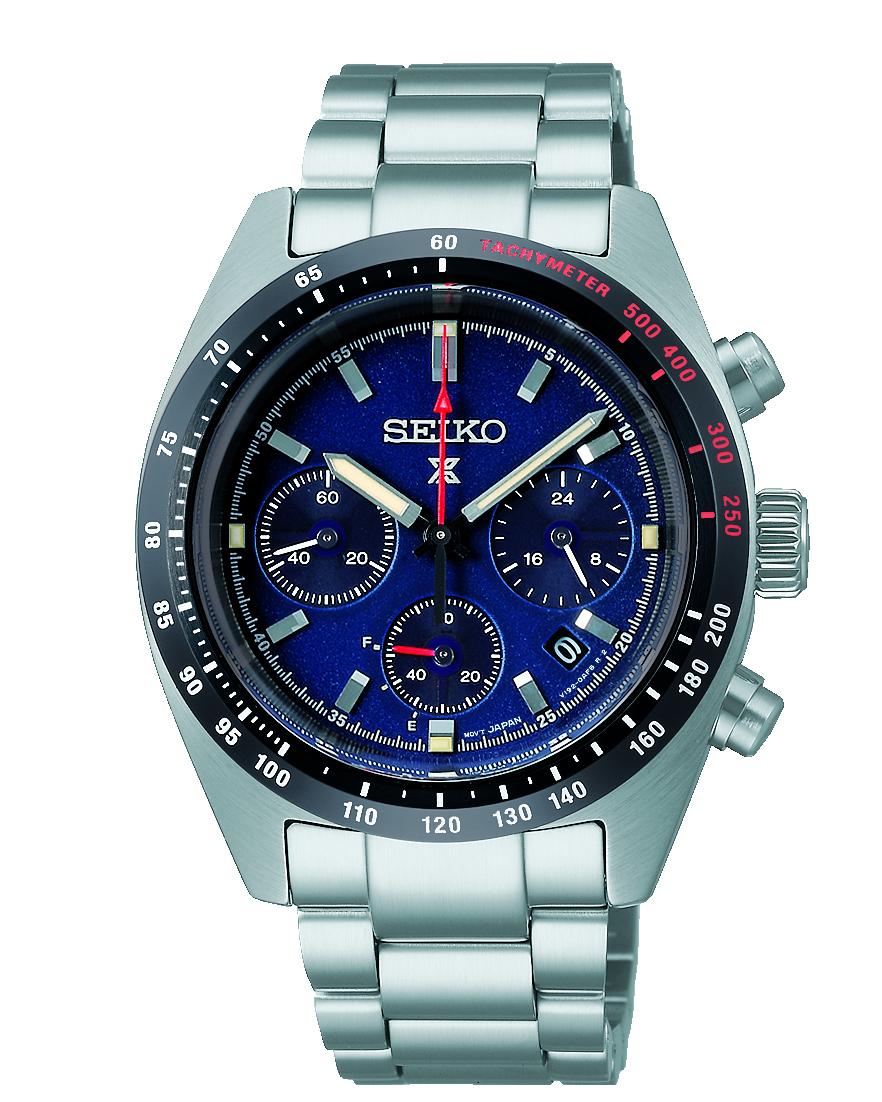 SSC815P1 Seiko SEIKO Prospex Speedtimer Solar Chronograph