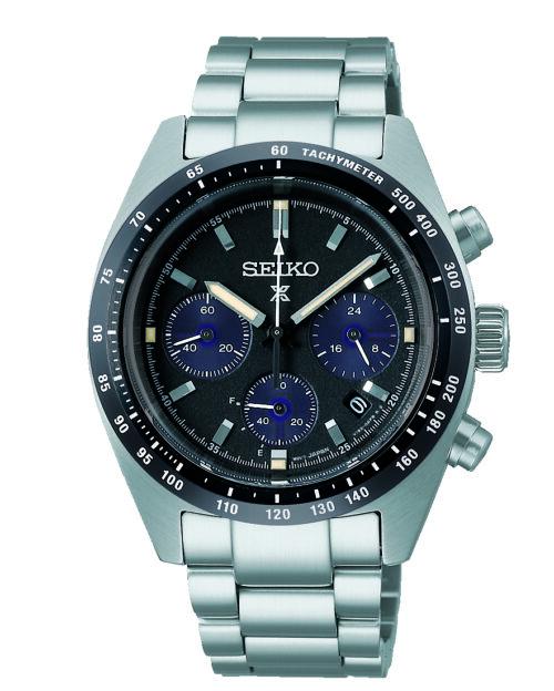 SSC819P1 Seiko SEIKO Prospex Speedtimer Solar Chronograph