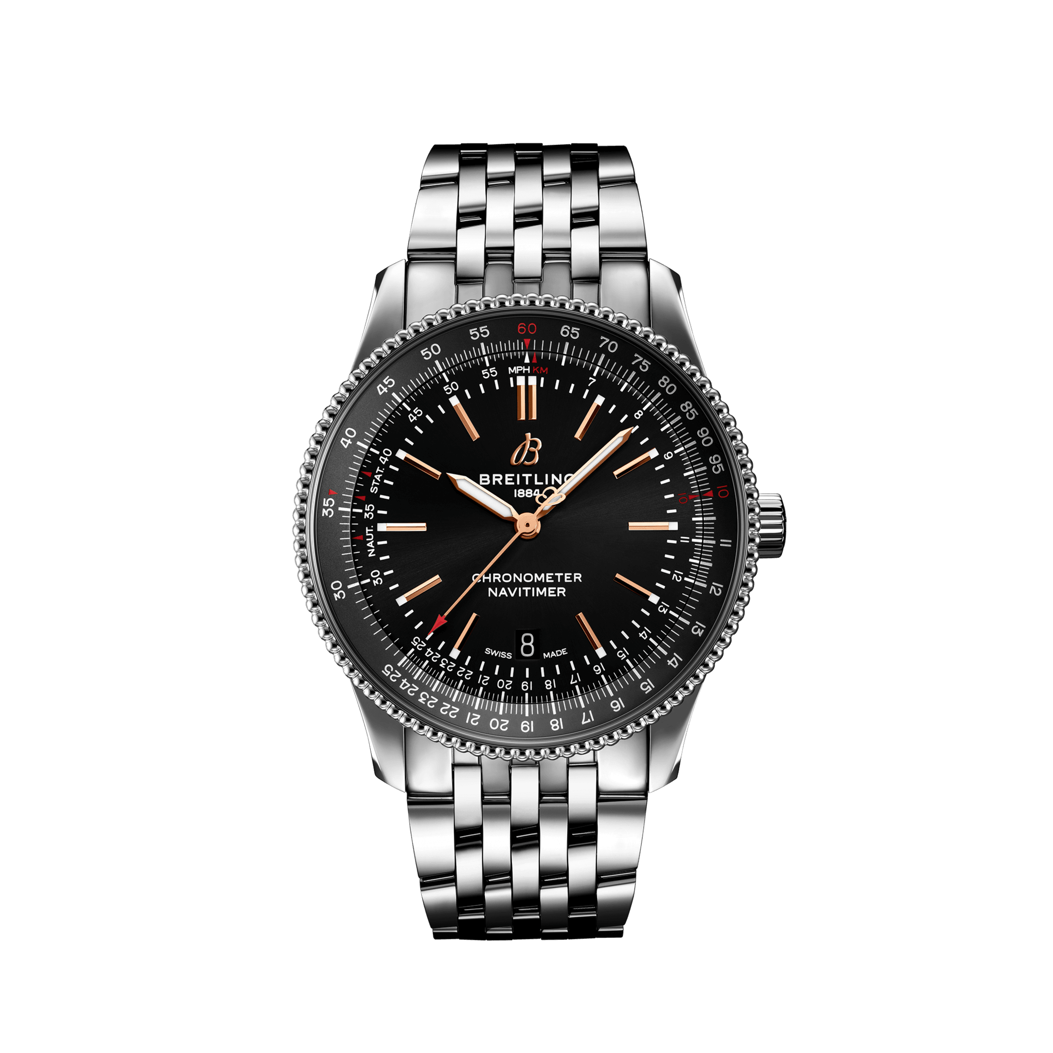 A17326241B1A1 Breitling BREITLING Navitimer Automatic 41
