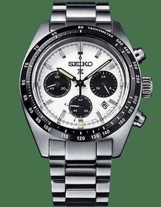 SSC813P1 Seiko Prospex Speedtimer Solar Chronograph